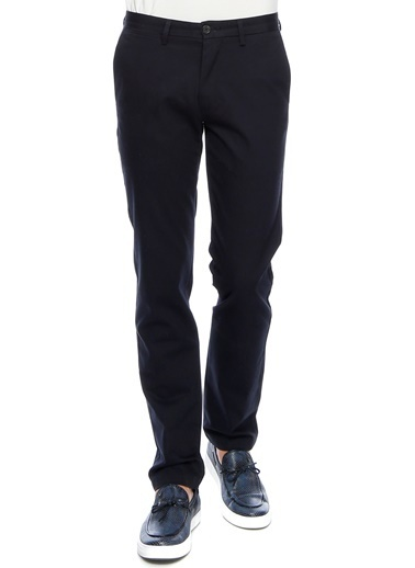 Dockers Klasik Pantolon Lacivert